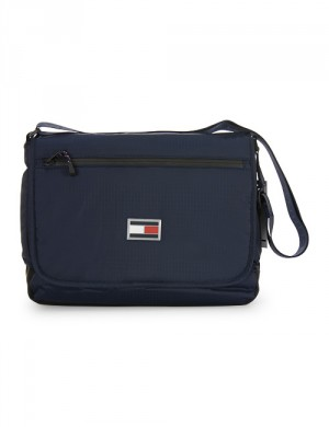 TH ATHLETIC MESSENGER W/FLAP