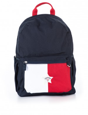 COLORBLOCK BACKPACK