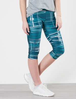 HEATGEAR ARMOUR CAPRI