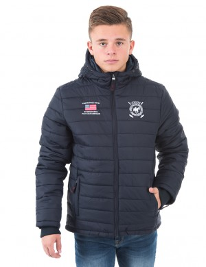 Hallston Jacket