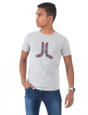 Inlay icon jr S/S t-shirt