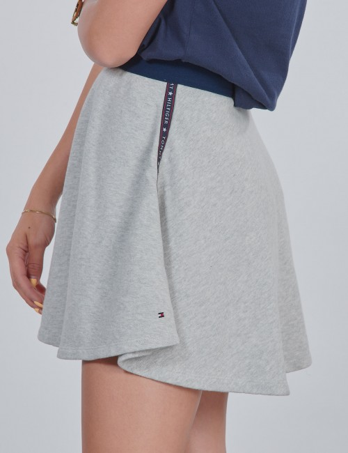 Tommy Hilfiger barnkläder - ESSENTIAL TAPE SKIRT