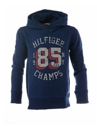 CHAMPS WRAP HD HWK L/S